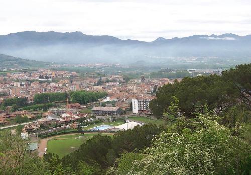 Torelló, Sant Vicenç, Sant Pere i Bellmunt